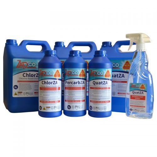 ZADCO - Disinfectants